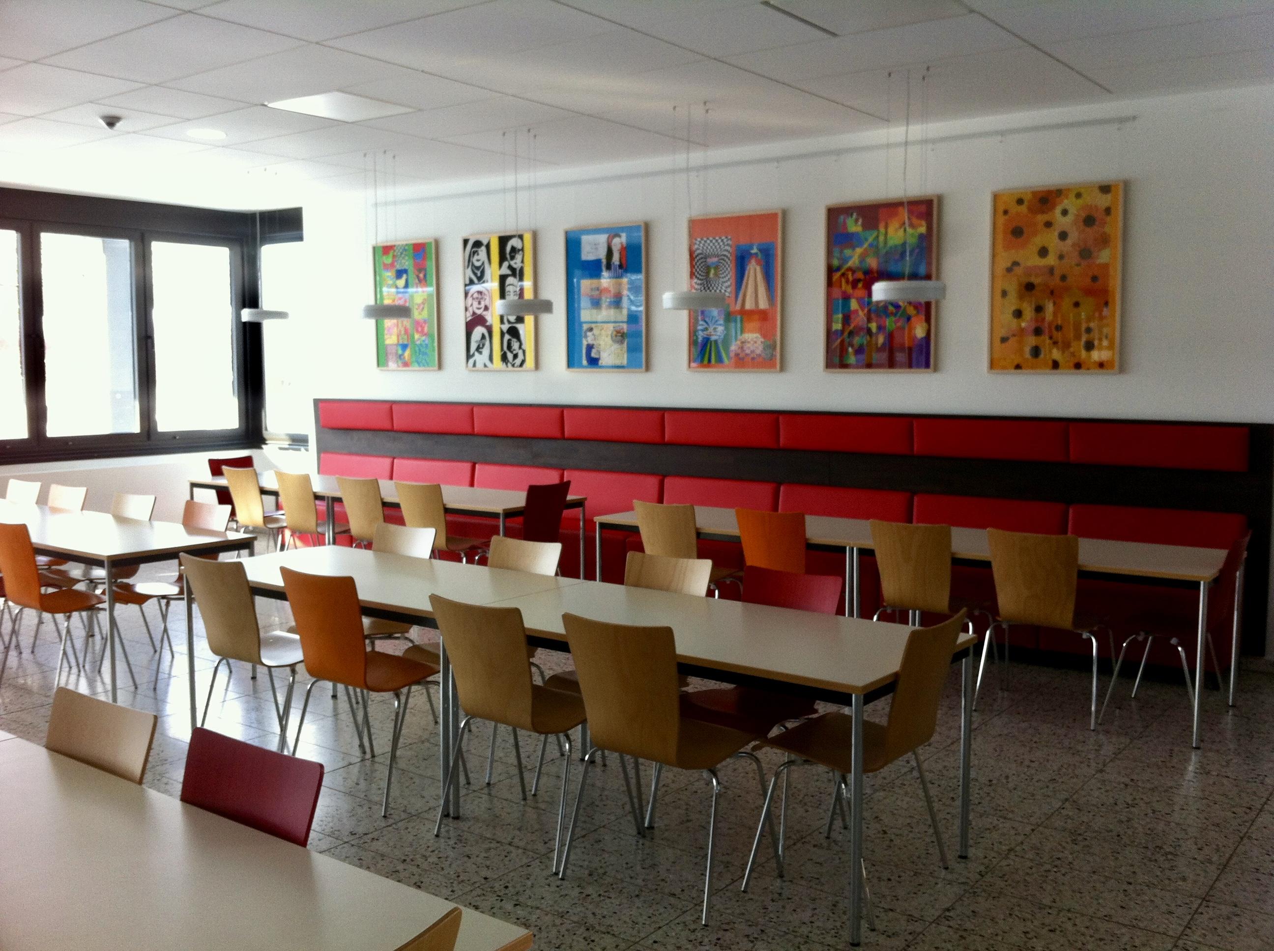 Umbau des Gymnasium Petrinum Brilon